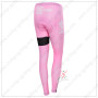 2015 Team SKY Women's Bicycle Long Pants Pink
