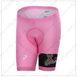 2015 Team SKY Women's Cycling Shorts Pink