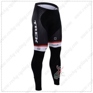 2015 Team TREK Cycling Long Pants Tights