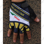 2015 Team Vacansoleil Cycling Gloves Mitts