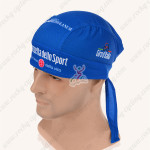 2015 Tour de Italia Riding Bandana Scarf Blue