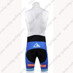 2010 FUJI Cycling Bib Shorts