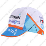 2010 GARMIN Cycling Cap