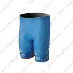 2010 GARMIN Cycling Shorts