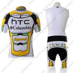 2010 HTC highroad Cycle Bib Kit