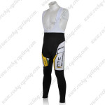 2010 HTC highroad Cycle Long Bib Pants