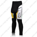 2010 HTC highroad Cycle Long Pants
