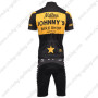 2010 Mellow Johnny's Bicycle Kit Yellow Black
