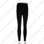 2010 Mellow Johnny's Cycling Long Pants Black