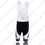 2010 Pearl Izumi Cycling Bib Shorts Red Cross