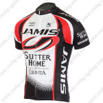2010 Team JAMIS Cycling Jersey