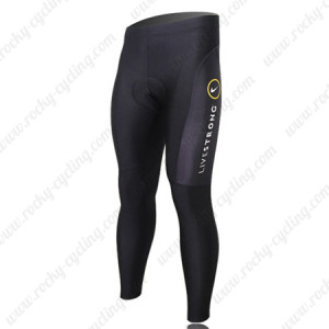 2010 Team LIVESTRONG Cycling Long Pants