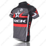 2010 Team TREK Bike Jersey Black