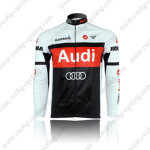 2011 AUDI Pro Cycling Long Jersey