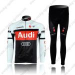 2011 AUDI Pro Cycling Long Kit