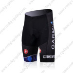 2011 GARMIN cervelo Bike Shorts