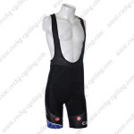 2011 GARMIN cervelo Cycle Bib Shorts