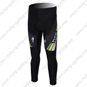 2011 HTC highroad Pro Cycling Pants