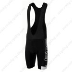 2011 Team BMC Cycling Black Bib Shorts