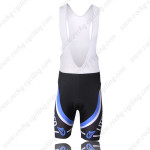 2012 BMW Cycling Bib Shorts