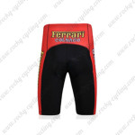 2012 FERRARI Pro Cycle Shorts