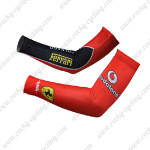 2012 FERRARI Pro Cycling Arm Warmers