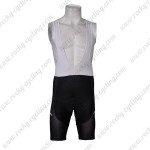2012 Pearl Izumi Cycling Bib Shorts Black Yellow