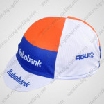 2012 Team Rabobank Cycling Cap Hat