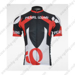 2013 Pearl Izumi Riding Short Jersey Black Red
