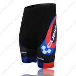 2013 Team CUBE Cycling Shorts Black