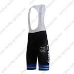 2013 Team GIANT Cycling Bib Shorts Black Blue