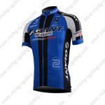 2013 Team GIANT Cycling Jersey Blue