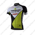 2013 Team MERIDA MULTIVAN Cycling Jersey