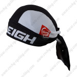 2013 Team RALEIGH Cycling Bandana Scarf