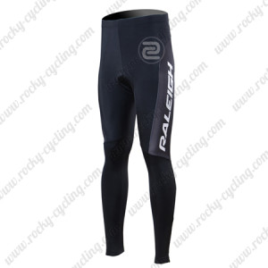 2013 Team RALEIGH Cycling Long Pants Tights