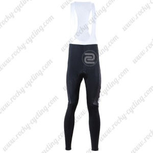 2013 Team RALEIGH Racing Long Bib Pants Tights