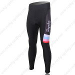 2013 Team Rapha FOCUS Cycle Long Pants Black