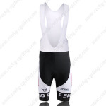 2014 Argos SHIMANO Cycling Bib Shorts