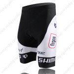 2014 Argos SHIMANO Cycling Shorts