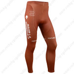 2014 Team AG2R LA MONDIALE Biking Long Pants