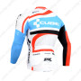 2014 Team CUBE Bicycle Long Jersey