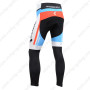 2014 Team CUBE Bicycle Long Pants