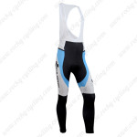 2014 Team CUBE Cycling Long Bib Pants