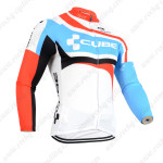 2014 Team CUBE Cycling Long Jersey