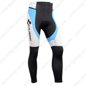 2014 Team CUBE Cycling Long Pants