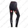 2014 Team Castelli Women's Riding Long Pants