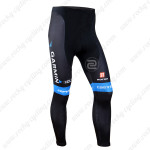 2014 Team GARMIN SHARP Cycling Long Pants