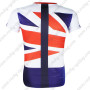 2014 Team SKY British Riding T-shirt