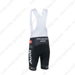 2013 Team AUDI Cycling Bib Shorts