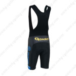 2013 Team BMW Allianz Biking Bib Shorts